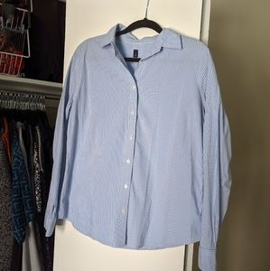Gap Women's Button Up